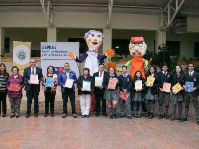 Más de 20 mil estudiantes accederán a programas preventivos del consumo de alcohol y otras drogas en Magallanes