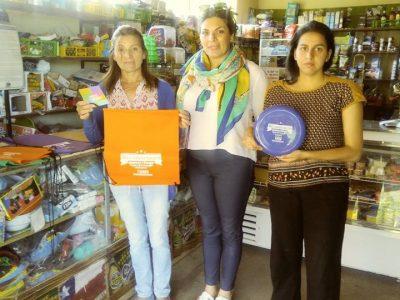 SENDA Antofagasta lanzó campaña Tómate el Mundial con Responsabilidad