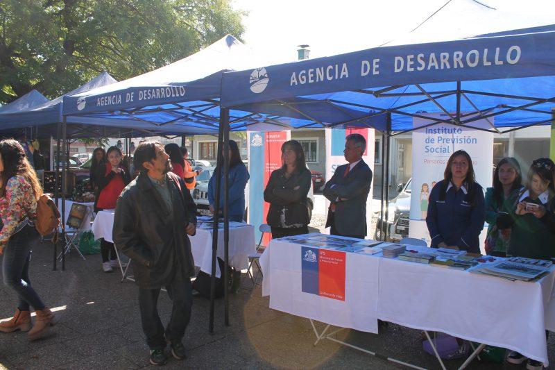 IND y SENDA definen trabajo conjunto en Atacama