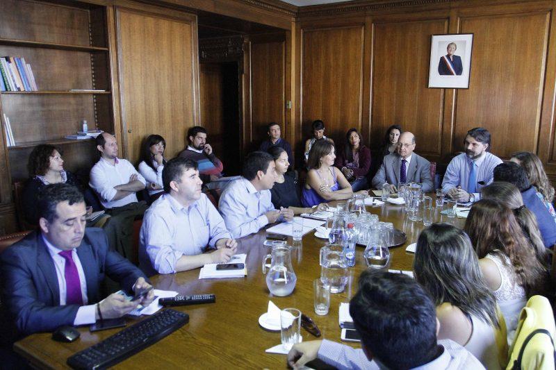Chiloé celebró el Día Internacional de la Prevención del Consumo de Drogas