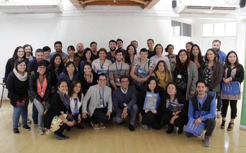 Previene Quilicura busca aumentar el trabajo multisectorial en 2017