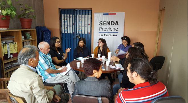 SENDA Previene Valdivia conmemora Día de la Prevención