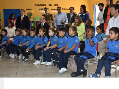 SENDA da inicio a programas preventivos del consumo de alcohol y otras drogas para todo el ciclo escolar