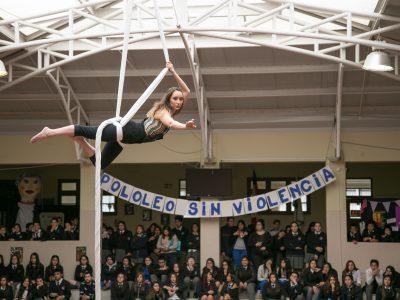 Antofagasta conmemora en grande el Día de la Prevención
