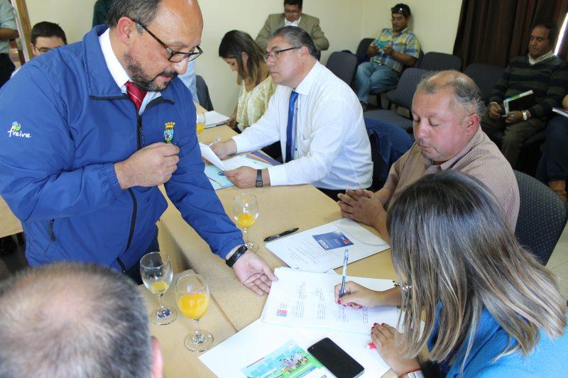Día de la Prevención convocó a la ciudadanía en Atacama
