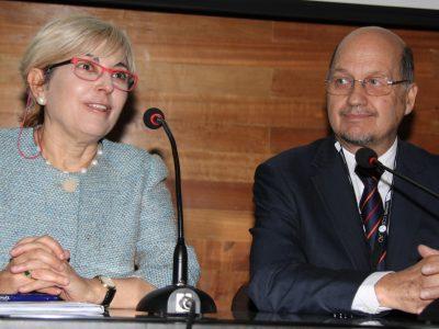 Director de SENDA inauguró encuentro de Copolad sobre validación de estándares de calidad de programas de tratamiento