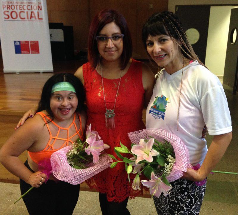"""En La Serena organizan """"Partido por la paz y la prevención"""""""