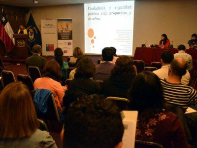 """Con éxito se desarrolló el seminario """"Sensibilización y concientización de comunidades ciudadanas"""""""