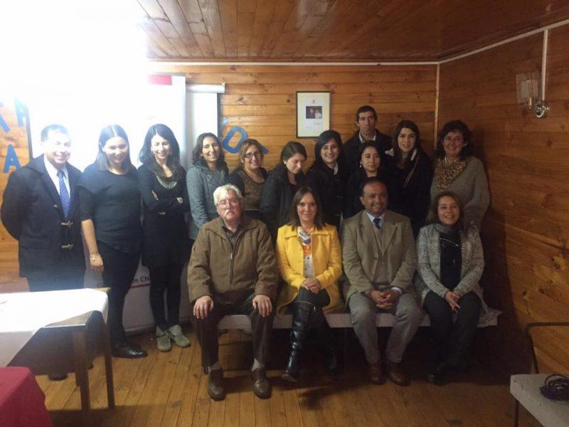 Con mucha alegría finalizaron vacaciones de invierno en San Pedro de Atacama