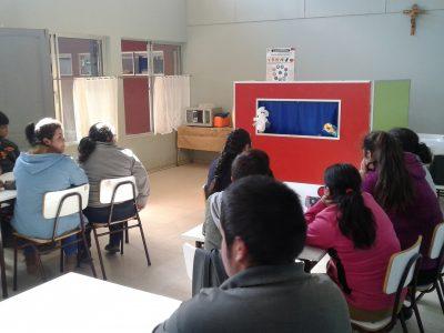 Estudiantes accederán a pasantías y prácticas en SENDA