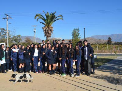 SENDA participa en lanzamiento de Guía de Seguridad Vial Escolar