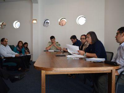 Huasco y Freirina dan el primer paso de sus Consejos Comunales de Seguridad Pública