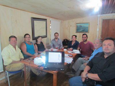 Encuesta de SENDA arroja exitosos resultados de calidad de vida laboral en Juan Fernández