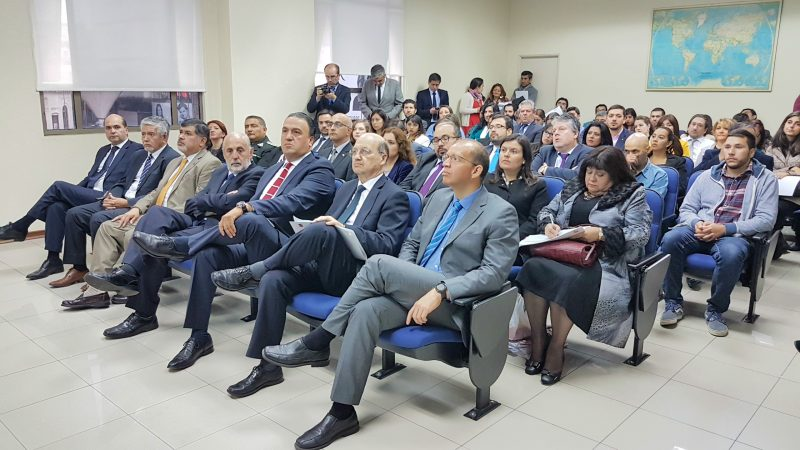 SENDA renueva alianza con instituciones de educación superior