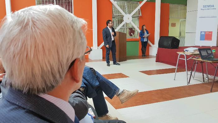 Senda lanza programa de parentalidad positiva regional