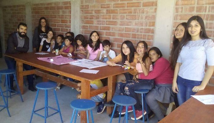 Acciones preventivas en barrios y poblaciones de Coquimbo