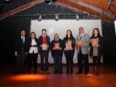 SENDA lleva Día de la Prevención a pampa del Tamarugal