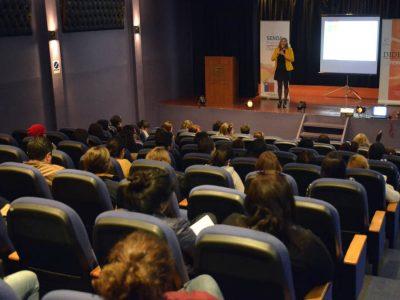 Con capacitación de Parentalidad Positiva dan inicio al año escolar preventivo en Quintero