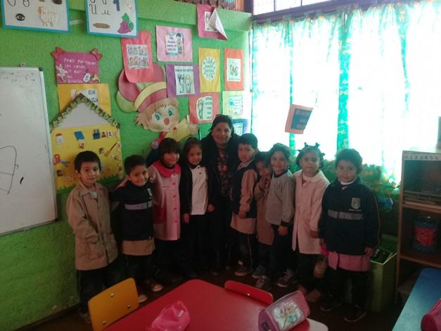 Implementarán estrategias preventivas en colegios de Monte Patria