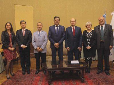 Chile y Portugal firman acuerdo de cooperación en prevención y tratamiento del consumo de drogas
