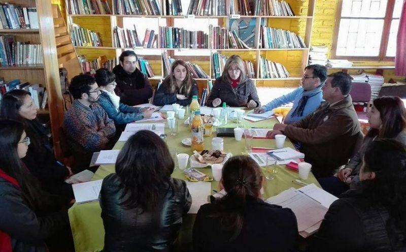 Liceo Industrial triunfó en IV Festival Comunal de la Voz