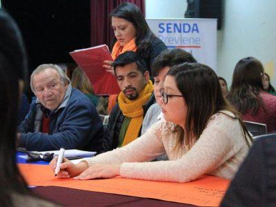 Comienza a trabajar la Comisión Comunal de Prevención de Drogas y Alcohol de Macul