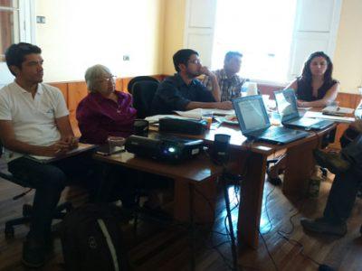 SENDA Tarapacá entregó gestión 2016 a Consejo de la Sociedad Civil