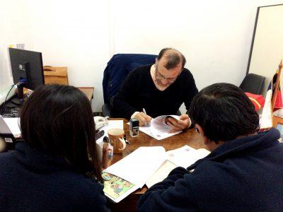 Senda Peralillo y Departamento de Tránsito Municipal firman importante acuerdo