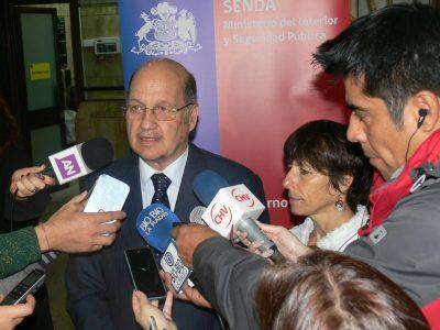 Director de SENDA recibió a diputada Cristina Girardi por uso de fármacos en población escolar