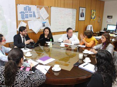 Chile y Perú avanzan en diálogo para enfrentar consumo y tráfico de drogas