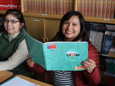 SENDA Previene Valdivia capacitó a docentes en Programa de Prevención Universal para Establecimientos Educacionales