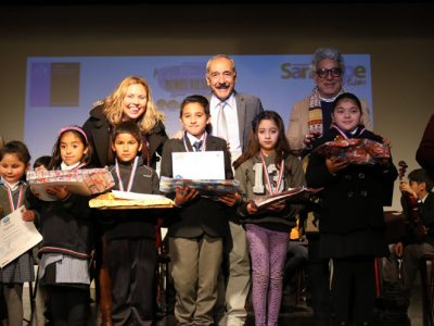 """En San Felipe certifican a agentes preventivos y premian a los ganadores del concurso """"Yo me sumo a la Prevención"""""""