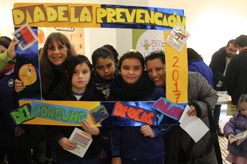 Inician campaña preventiva para evitar accidentes en Fiestas Patrias
