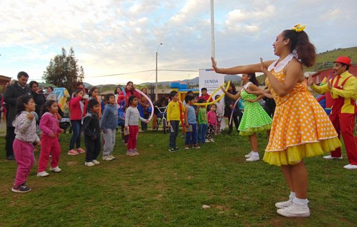 Punitaqui y Monte Patria celebran el Día de la Prevención
