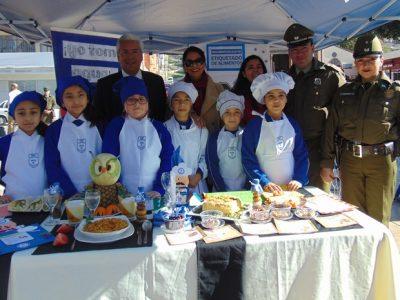 Coquimbo celebra el Día de la Prevención