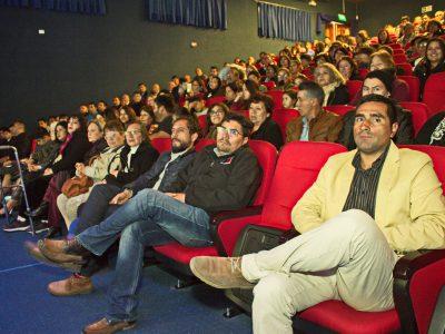 SENDA Antofagasta participó en emotiva ceremonia de reeducación del CREA