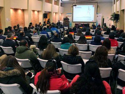 Senda participa en plan de contingencia para Fiestas Patrias