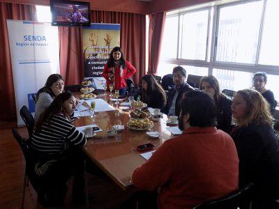 SENDA Valparaíso y Fundación Emilia hicieron un llamado a la responsabilidad durante el fin de semana largo y entregaron resultados de seminarios de sensibilización y seguridad vial