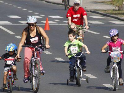 SENDA Previene Tocopilla invita a Cicletada Familiar Preventiva
