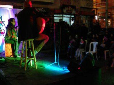 SENDA realiza intervenciones breves en contextos de consumo abusivo de alcohol para fortalecer la Prevención en Valparaíso