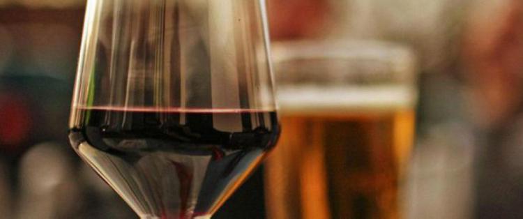 Radiografía del consumo de alcohol en Chile