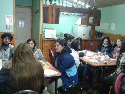 SENDA Previene Paillaco realizó 1er Cabildo comunal de Prevención e Integración Social