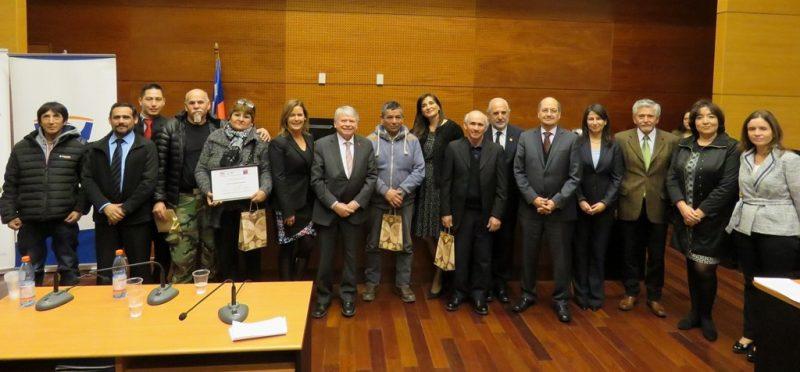 Director de SENDA destaca positivos resultados del trabajo intersectorial en aniversario de Tribunales de Tratamiento de Drogas