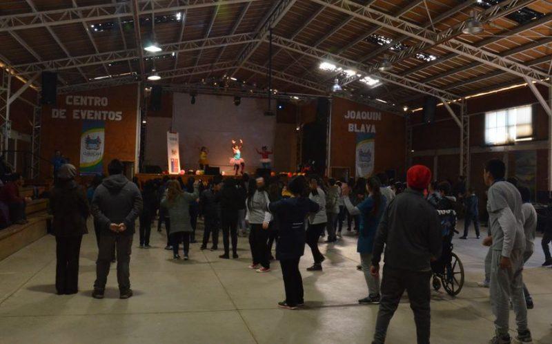 Senda Previene difundió trabajo ante Concejo Municipal