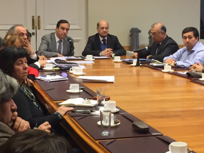Director de SENDA en Magallanes: «Hay menos gente conduciendo bajo el consumo del alcohol»