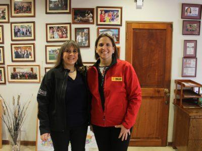 SENDA y Municipalidad de Peñalolén firman convenio para implementar programa preventivo