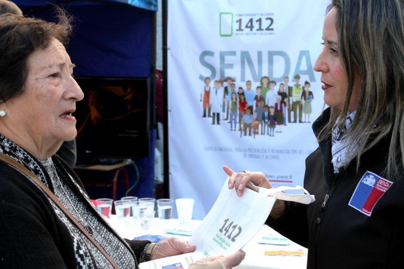 Nueva Campaña de SENDA invita a la comunidad a escuchar y hacerse parte de la solución