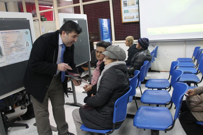 """SENDA Los Ríos realizó lanzamiento regional de campaña """"Escuchar es parte de la solución"""""""