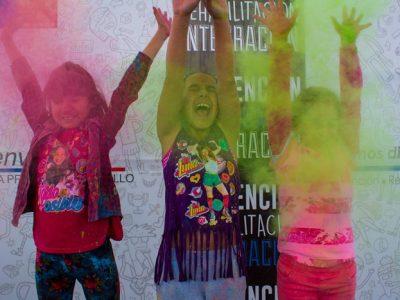 Andacollo celebra el Día de la Prevención