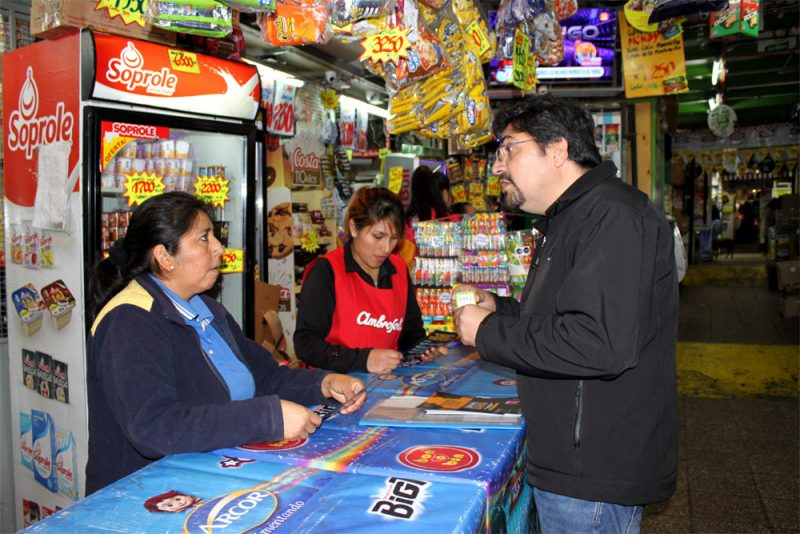 Comprometen mayor apoyo a prevención en Saavedra